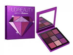 Huda Beauty Amethyst Obsessions Eyeshadow Palette Price in Pakistan
