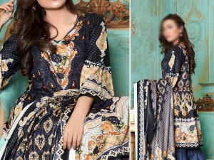 Star Classic Lawn Suit 2019 1035-A Price in Pakistan