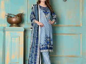 Star Classic Lawn Suit 2019 1044-B Price in Pakistan