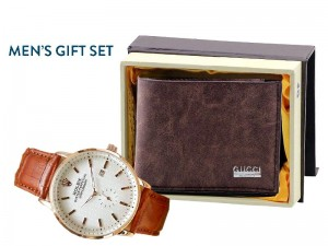 Men's Wallet & Watch Combo Pack Price in Pakistan