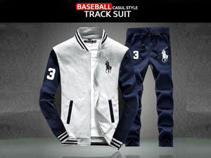 Combo of 2 Men's Baseball Jacket with Trouser Price in Pakistan