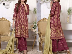 Mysoori Gold Banarsi Lawn Collection 2020 - 1A Price in Pakistan