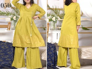 Mysoori Gold Banarsi Lawn Collection 2020 - 5B Price in Pakistan
