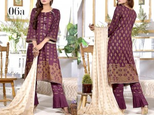 Mysoori Gold Banarsi Lawn Collection 2020 - 6A Price in Pakistan