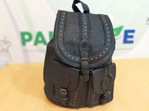 Fashion Leather Backpack for Girls Price in Pakistan