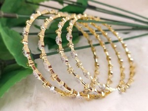 Indian AD Imitation Bangle Set Price in Pakistan