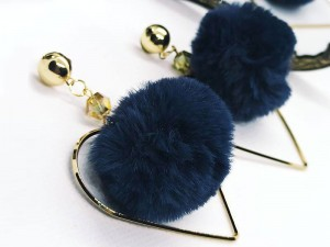 Funky Style Fashion Earrings