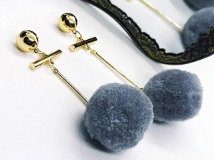 Funky Style Fashion Earrings Price in Pakistan