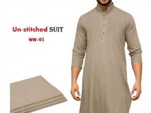 Libas-e-Khas Irish Wash n Wear Men's Shalwar Kameez Price in Pakistan