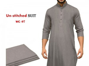 3D Winter Collection Unstitched Men's Shalwar Kameez