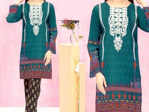 Embroidered Marina Dress with Marina Shawl Dupatta Price in Pakistan