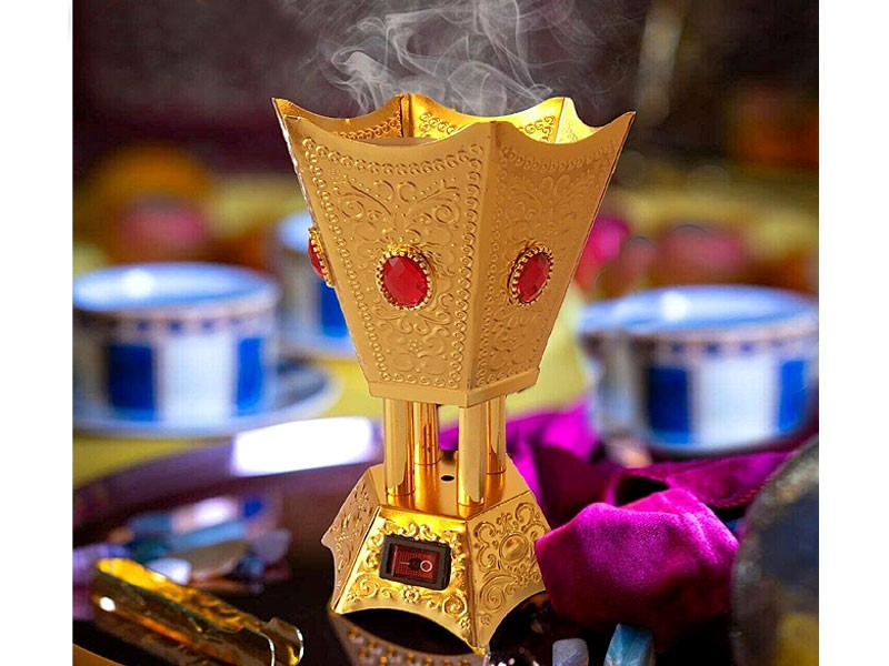 Electric Incense Burner Price in Pakistan