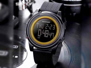 Sanda Men's Digital Sports Watch Price in Pakistan