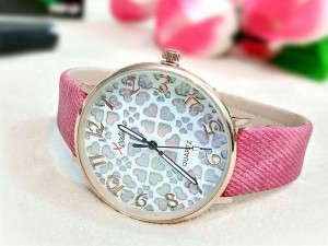 Original Xcatime Heart Pattern Girls Fashion Watch Price in Pakistan