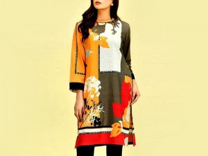Digital Print Airjet Eid Lawn Dress 2021 with Digital Lawn Dupatta Price in Pakistan