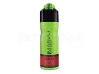 Maryaj Macho Red Deodorant Price in Pakistan