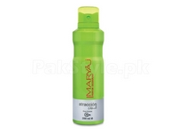 Maryaj Attraccion Silver Deodorant Price in Pakistan