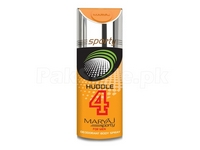 Maryaj Huddle 4 Deodorant Price in Pakistan