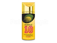 Maryaj Huddle 10 Deodorant Price in Pakistan