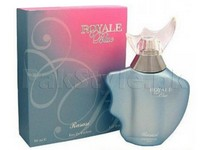 Original Rasasi Royale Blue for Women Perfume Price in Pakistan