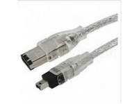 Firewire Cable 6 to 4 Pin in Pakistan