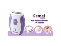 Kemei Rechargeable Shaver for Women Price in Pakistan