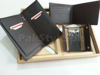 3 in 1 Executive Leather Gift Set Price in Pakistan