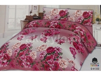 Double Bed Sheet with Pillow Covers in Pakistan