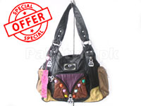 Dolphin Kiss Shoulder Bags in Pakistan