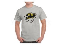 Batman Logo T-Shirt in Pakistan