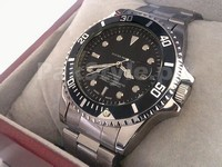 Men's Submariner Watch - Black Dial in Pakistan