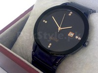 Centrix Jubile Watch - Black in Pakistan