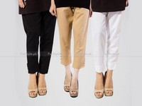 3 Cigarette Pants Bundle Offer Price in Pakistan