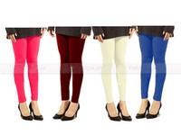 4 Ladies Cotton Tights in Pakistan