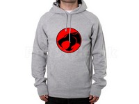 Thundercat Logo Pullover Hoodie - Grey in Pakistan