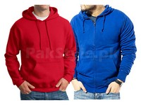 2 Hoodies Bundle Pack in Pakistan