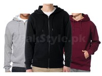 3 Hoodies Bundle Pack in Pakistan
