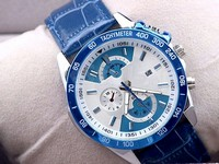 Casio Edifice Watch - Blue in Pakistan