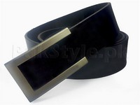 Men's Dress Leather Belt in Pakistan