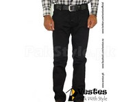 Black Color Men's Jeans Pant in Pakistan