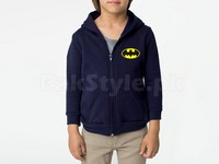 Batman Logo Kids hoodie in Pakistan