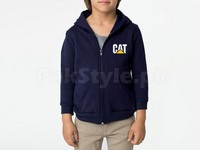 Cat Logo Kids hoodie in Pakistan