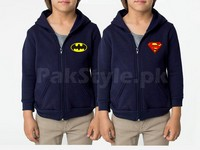 2 Logo Kids Hoodies Bundle Pack in Pakistan