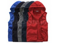 2 Sleevless Hoodies Bundle Offer in Pakistan
