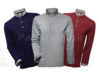 3 Full Sleeves Casual Shirts Bundle Pack in Pakistan
