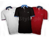 3 Polo T-Shirts Bundle Offer in Pakistan