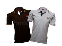 2 Levi's Polo T-Shirts Bundle Pack in Pakistan