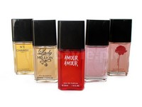 Pack of 5 Mini Perfumes for Her Price in Pakistan