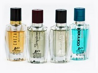 Pack of 4 JPD Perfumes Unisex Price in Pakistan