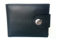 Pure Leather Trifold Wallet in Pakistan